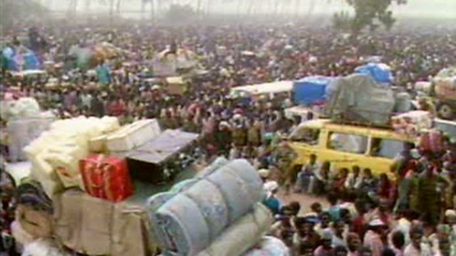 The Real Story of the Ghana Must Go Saga in 1983
