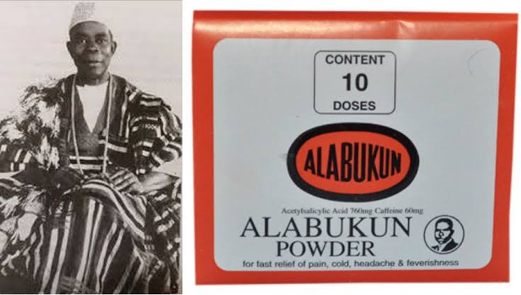 The Untold Story Of Jacob Odulate,The Man Who Invented The Famous Alabukun Powder In 1918