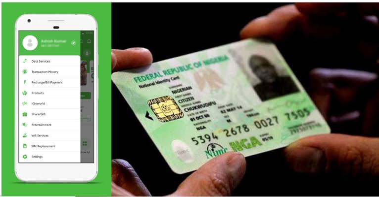 Glo Launches Appointment Manager App for NIN Registration