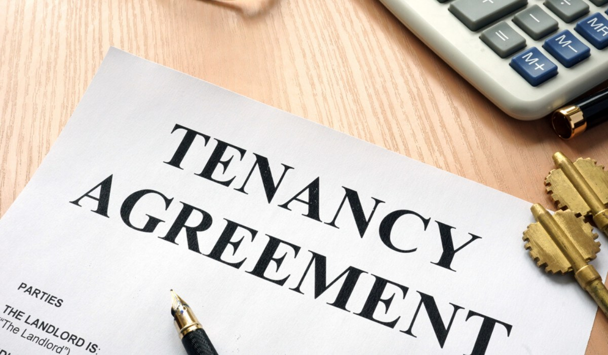 Factors to be considered before entering into a tenancy or lease agreement in Nigeria